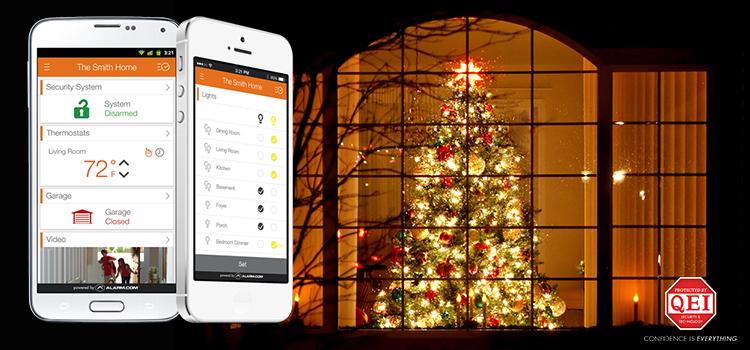 6 Reasons to Get a Smart Home for the Holidays