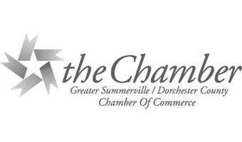 The chamber logo
