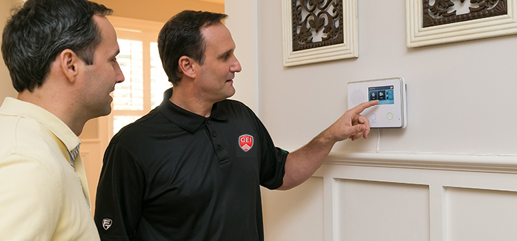 DIY Security: What to Consider