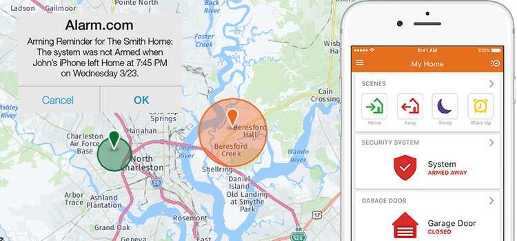 Location-Based Home Automation: What You Need to Know