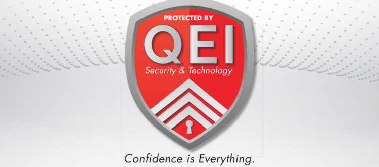 QEI Security Has a Bold New Look