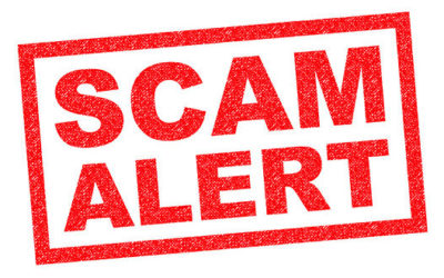 Security Scams: Don't Fall Victim!