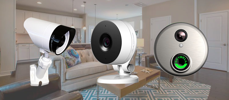 4 Things To Do Before Installing Security Cameras