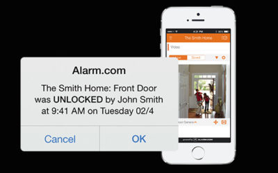 4 Home Security System Features You Shouldn't Live Without