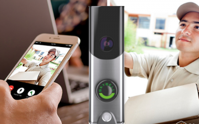 What to Look for in a Video Doorbell Camera