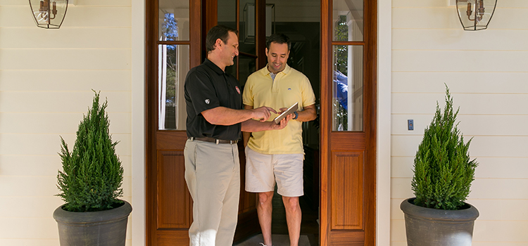 How to Choose a Home Security Company