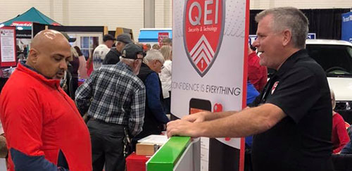 QEI Home Automation Show
