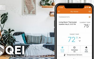 How to Save Big this Fall with a Smart Thermostat